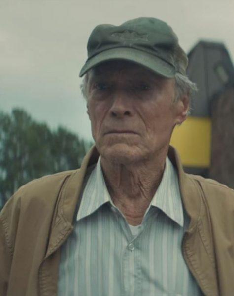 Lunga vita al vecchio Clint